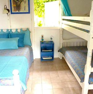 Bungalow With One Bedroom In Pointe Noire With Furnished Garden And Wifi photos Exterior
