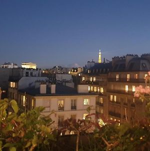 Lutetia 70 Sqm Apartment, View On Tour Eiffel - Arc De Triomphe photos Exterior