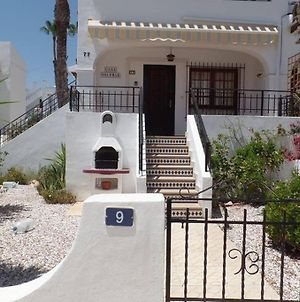 Lovely Ground Floor 2 Bed Apartment In The Beautiful Area Of Verdemar photos Exterior
