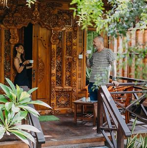 Dnb Bungalow'S And Warung photos Exterior