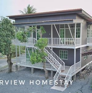 Riverview Homestay Perlis photos Exterior