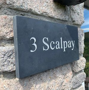 Scalpay@Knock View Apartments, Sleat, Isle Of Skye photos Exterior