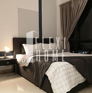 Spacious Big Room, Designed & Quiet Family Home, Eclipse In Cyberjaya By Flexihome-My photos Exterior
