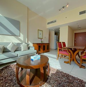 Al Maraseem - Perfectly 2Br In Marina View Tower A photos Exterior