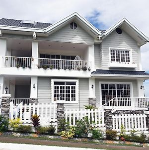 Z Family Rest House Staycation Tagaytay photos Exterior