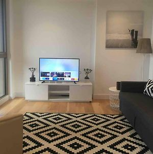 Luxury Serviced Apartments***** photos Exterior