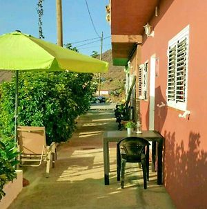Apartment With 2 Bedrooms In Alojera With Wifi photos Exterior