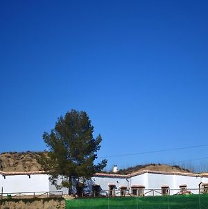 House With 4 Bedrooms In Guadix With Wonderful Mountain View Enclosed Garden And Wifi photos Exterior