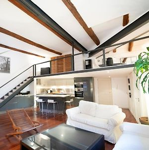 Beautiful And Large Duplex 100M From The Sea photos Exterior