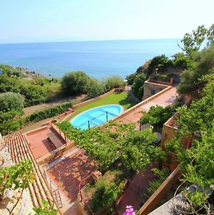Luxurious Mansion In Capo Vaticano With Sea Views photos Room