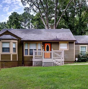 Comfy Ranch, Mins To Downtown, Airport photos Exterior