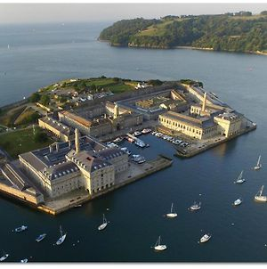 Royal William Yard Sea View Apartment photos Exterior
