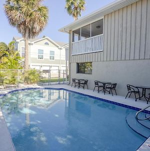 Irb Poolside Retreat A Star5Vacations photos Exterior