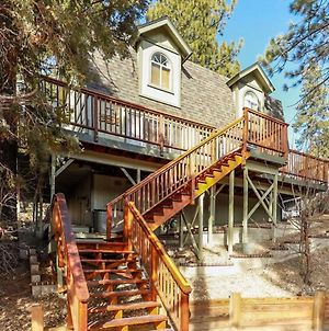 Black Diamonds View - 1917 By Big Bear Vacations photos Exterior
