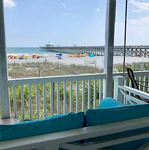 Seaside Villa 101 On Folly Beach photos Exterior