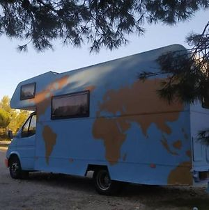 Sloopy The Van photos Exterior