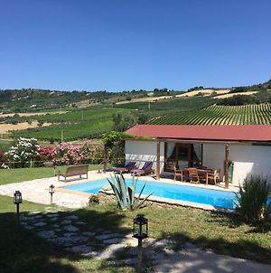 Glamping Abruzzo - The Pool House photos Exterior