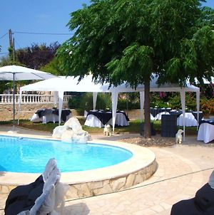Villa With 8 Bedrooms In Alforja With Wonderful Mountain View Private Pool Enclosed Garden 25 Km From The Beach photos Exterior