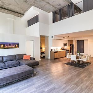 Stylish 4 Bedroom Apartment In The Best Downtown Area! photos Exterior