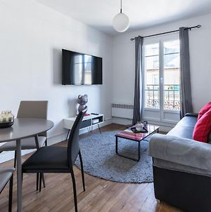 Sublime Appartement 4P Avec Balcon Privee. photos Exterior