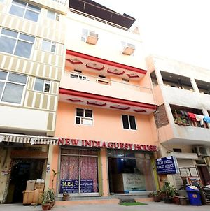 Hotel New India Guest House photos Exterior