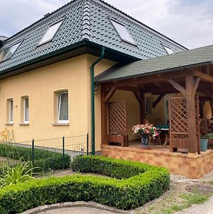 Pension Am Helenesee photos Exterior
