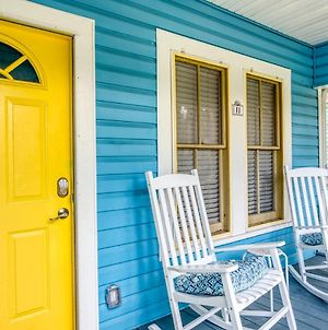 Stay Gia Cozy 3 Bedroom Bungalow Minutes To Downtown St Augustine photos Exterior