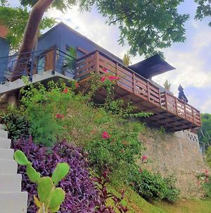 Ocean View Studio Whit Balcony, On The Hill, Full Equipment. photos Exterior