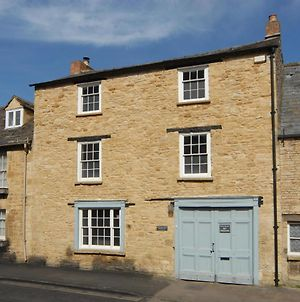 Burford Coaching Inn photos Exterior