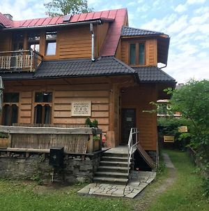 Willa Jasna Apartamenty Centrum Zakopane photos Exterior