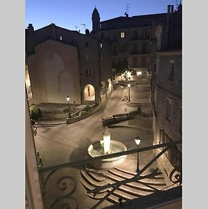 Annonay Centre, Grand Appartement Cosy, 3 Chambres photos Exterior