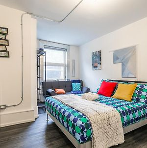 Prime Downtown - Luxury Studio In The Byward Market! photos Exterior