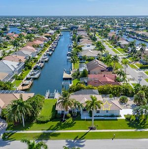 Pool Home On Canal, Close To Beach, Popular Lamplighter Area!! photos Exterior