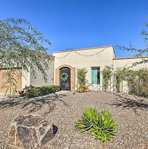 Pet-Friendly Tucson Home With Grill And Mtn Views photos Exterior