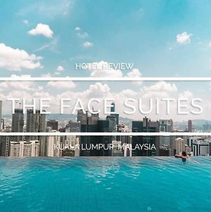 Awesome Infinity Pool - Platinum Face 1 Bed - 2-4 Pax photos Exterior