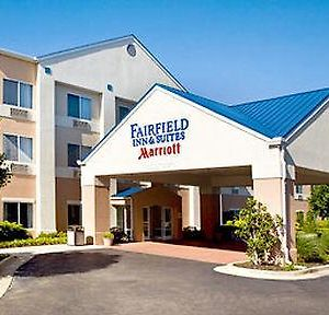 Fairfield Inn & Suites Memphis Southaven photos Exterior