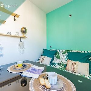 Cosy - Appartement Sieste A Toulouse photos Exterior
