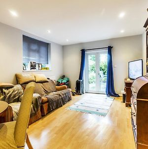 Pass The Keys - Garden 1 Bed Apartment In Wimbledon photos Exterior