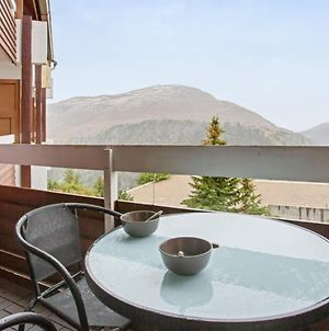 Charming Flat With Balcony At The Heart Of L'Alpe D'Huez 1860 - Welkeys photos Exterior