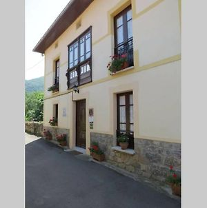 Casa Del Cuetu. Traditional Village House In Asturias photos Exterior