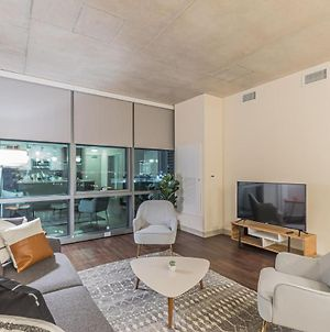 Beautiful 1Br With Pool And Gym photos Exterior