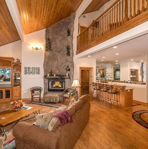 Camp Winterset - Walking Distance To Summit Mountain And Your Own Private Spa! photos Exterior