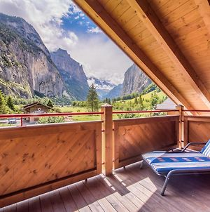 Apartment Lauberhorn, Luxury With Best Views photos Exterior
