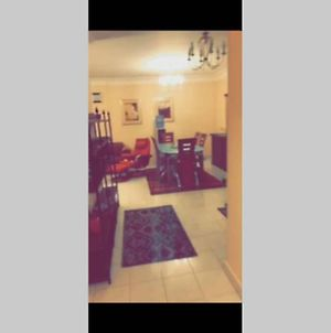 Spacious Secured 3 Bedroom Apartment With All Services photos Exterior