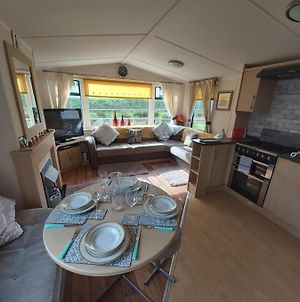 Caravan On The Devon\Cornwall Border photos Exterior