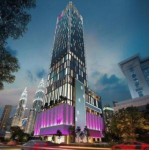 Tropicana The Residences Klcc photos Exterior