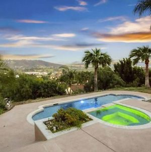 Hillside 2/2 Subdivided Home W/ Pool And Views! photos Exterior