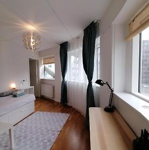 A Room In An Apartment At Lighthouse , Arhus O photos Exterior
