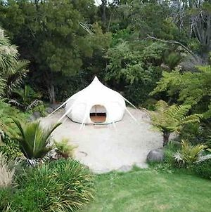 Belle Glamping By The Sea photos Exterior