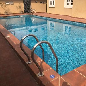 Shared Apartment In Victoria Island With Pool And Gym photos Exterior